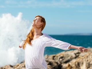 Совет от Анетты Орловой: чтобы развить уверенность, чаще хвалите себя