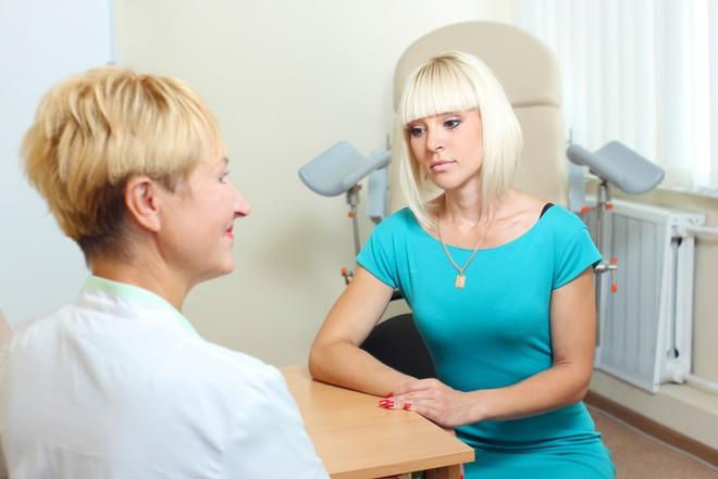 Симптомы, лечение и классификация ретроцервикального эндометриоза