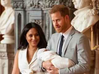 Принц Гарри и Меган Маркл предъявили необычные требования к новой няне сына
