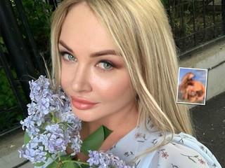 Неожиданно: Дарья Пынзарь больше не блондинка