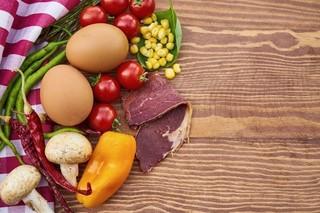 Быстрое похудение на белково-витаминной диете