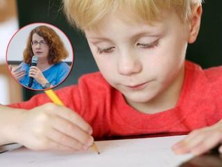 Совет от Людмилы Петрановской: не создавайте стрессовую ситуацию вокруг учебы
