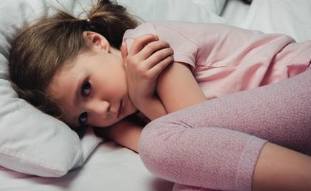 Совет дня: обсуждайте с ребенком его страхи правильно