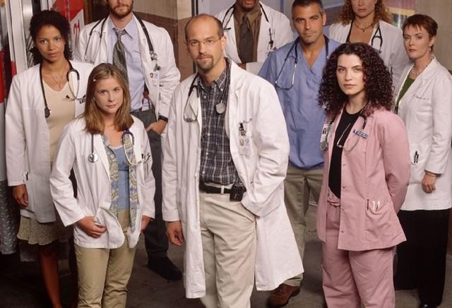 Кто помнит название сериала ? По фото