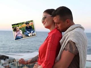 Жена Павла Прилучного рассказала о летнем отдыхе своих детей