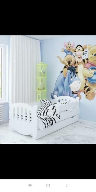 Кроватка Гомель