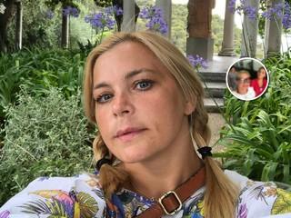 Три поколения на одном фото: Ирина Пегова поделилась снимком с мамой и дочкой