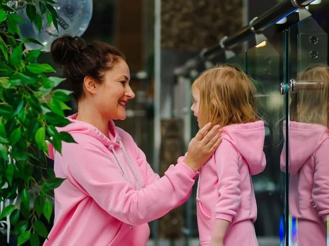 Совет дня: разговаривая с ребенком, следите за... языком тела
