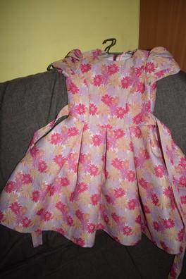 продам новое платье Alisia Fiori Мелания Pink, размер 116-122
