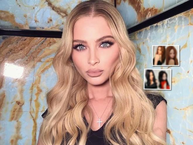 Вслед за мамой: дочь Алены Шишковой изменила цвет волос