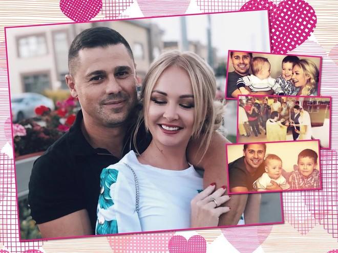 Мы неделимы: Дарья Пынзарь поделилась трогательным видео с признанием в любви мужу