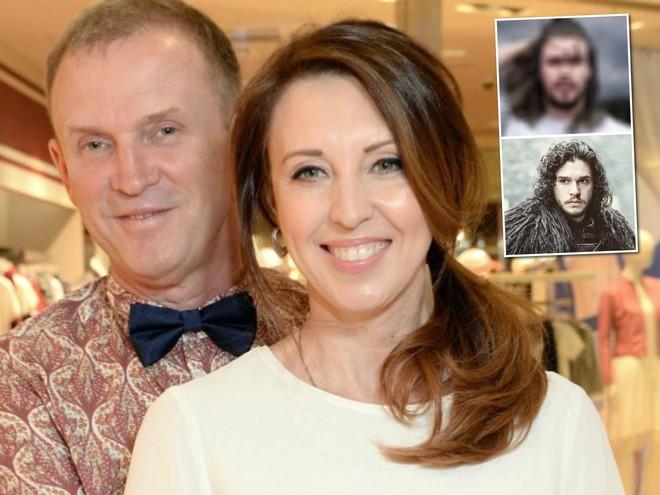 «Какой красавец, мечта!»: 20-летнего сына Натальи Сенчуковой сравнили с Джоном Сноу