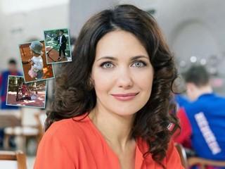 Веселые выходные: Екатерина Климова показала, как 3-летняя дочь воспитывает старших братьев