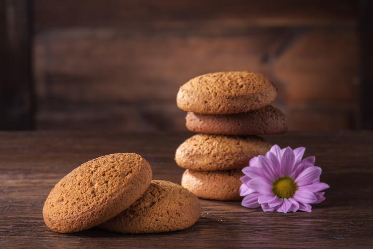 Печенье овсяное при грудном вскармливании