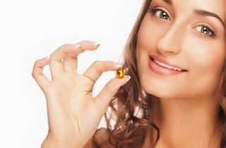 Польза витамина А для кожи