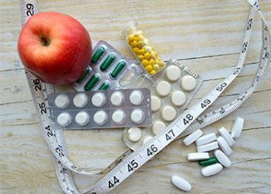 Самые эффективные таблетки для похудения. Отзывы. Противопоказания.
