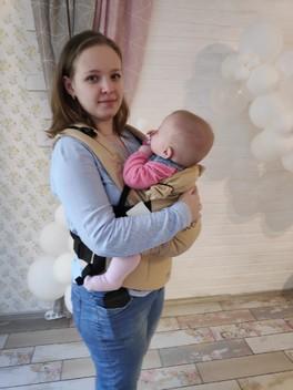 Так прошла майская встреча Клуба мам Курска)