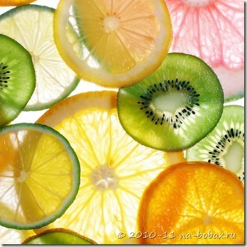 Заморозить фрукты и овощи на лето?