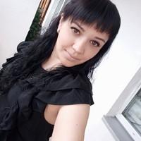 Юля Шелковская