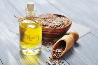 Польза льняного масла для кожи лица