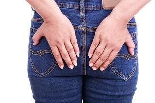 Выпадение прямой кишки у женщин