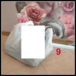 """Конкурс 2 """"Белый квадрат"""": угадайте, что спрятано на картинке"""