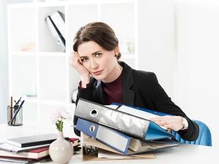 Психолог рассказала, какая работа мешает женщине забеременеть