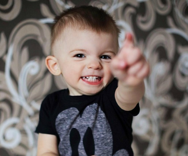 Совет дня: правильно реагируйте на нарушение границ ребенком