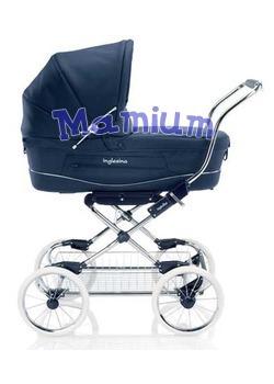 Все о колясках для новорожденных Inglesina