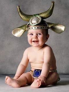 Детский гороскоп - читаем про своих малышей!