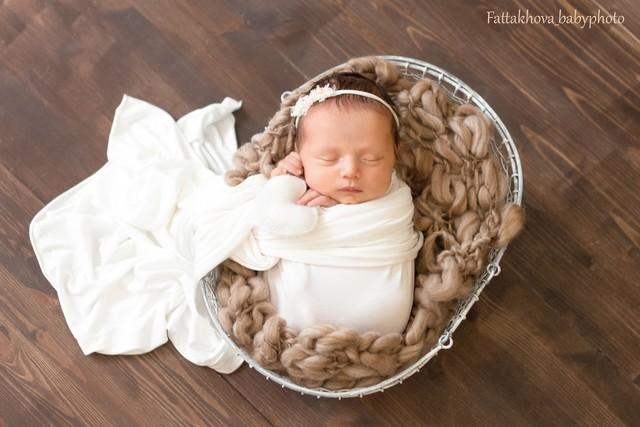 Фотосессия новорожденных!👶Челябинск