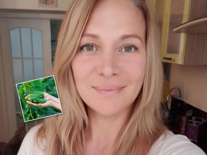 Похудеть за 2–3 дня: Виктория Макарская поделилась своей экспресс-диетой