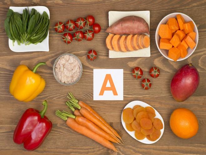 Витамин А для детей - в чем польза, как давать?