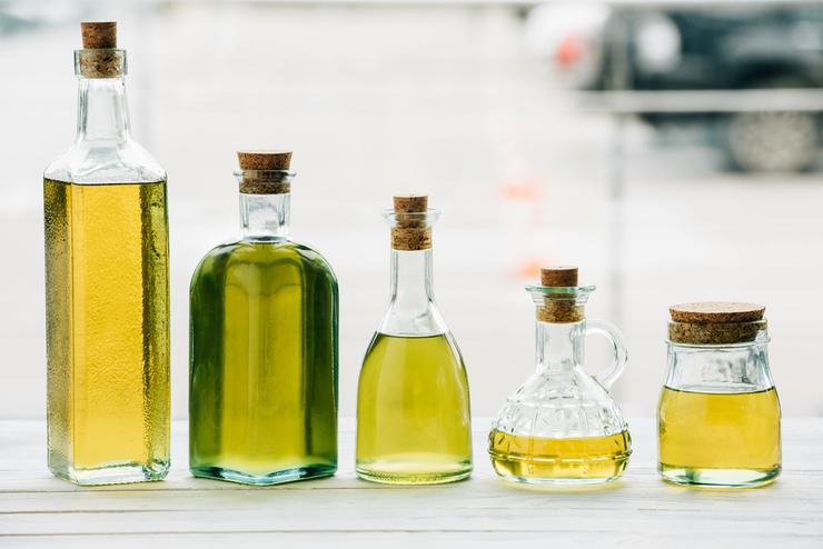 масло туи при аденоидах для детей