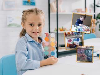 Инструкция: как провести с ребенком эксперимент по рисованию на соде