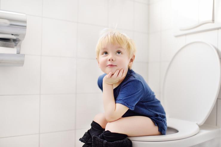 кишечный грипп у детей симптомы и лечение