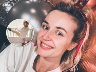 Полина Гагарина рассекретила прозвище, которым её называет дочка