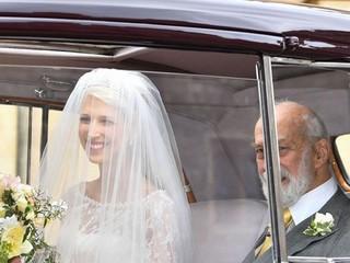 Еще одна королевская свадьба: все о церемонии бракосочетания леди Габриэллы Виндзор