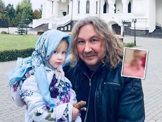 3-летняя дочь Игоря Николаева освоила новый музыкальный инструмент