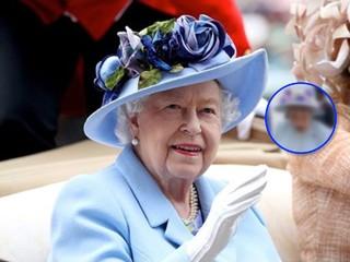 Королевские скачки в Аскоте: самое смешное «селфи» Елизаветы II
