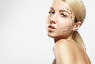 Что делать, если сильно обезвоженная кожа лица?