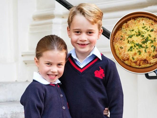 Можно повторить самим: рецепт мясного пирога, который обожают дети Кейт Миддлтон