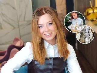 Вкус из детства: Юлия Савичева поделилась рецептом пончиков с заварным кремом