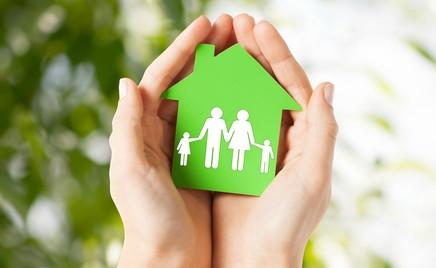 Как молодой семье получить субсидию на жилье