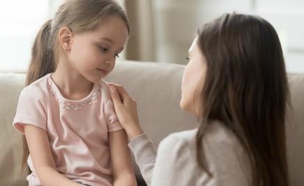 Совет дня: не разрушайте отношения с ребенком словами о том, что вы на него обиделись