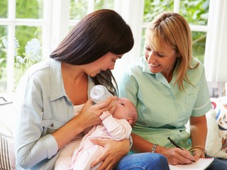 Монолог мамы: «Я научилась правильно реагировать на замечания моему ребенку»