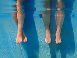 Эксперт рассказал, что делать, если во время купания свело судорогой