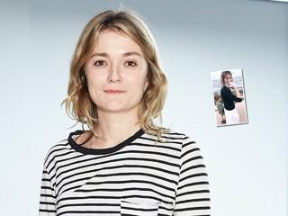 Рассекретила: Надежда Михалкова впервые показала лицо сына