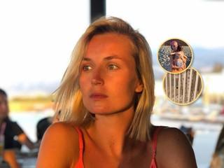 «Папа, где ты?»: Полина Гагарина опубликовала трогательное видео с дочкой