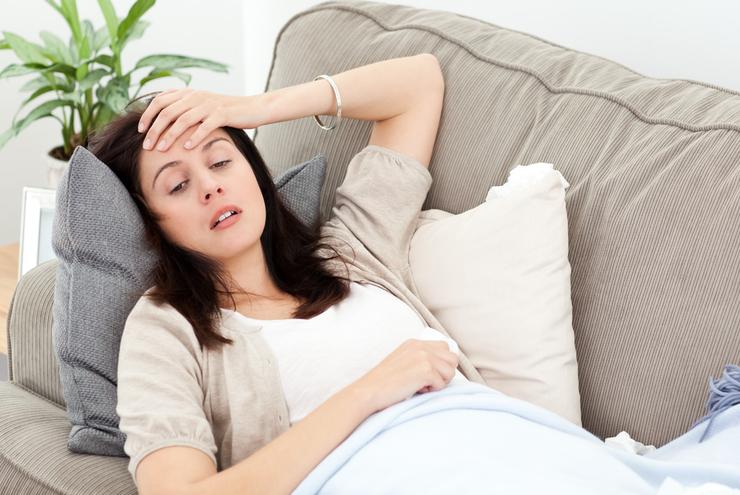 жаропонижающие при грудном вскармливании